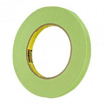 $ CDN13.96 • Buy 3M 26332 1/2'' Green Masking Tape 2 Rolls