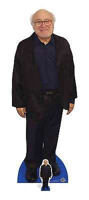 £36.49 • Buy Danny DeVito Lifesize And Mini Cardboard Cutout / Standee / Standup Louie Taxi