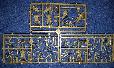 £3.95 • Buy Conquest Medieval Archer Command Sprues 28mm Dark Ages