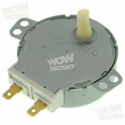 Panasonic Microwave Turntable Ring Plate Synchronous Motor • 9.34£