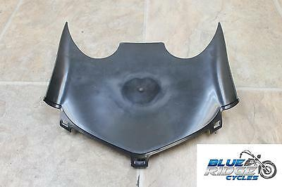 $7.99 • Buy 05-06 Kawasaki Zx6r 636 Aftermarket Lower Front Upper Inner Headlight Cowl