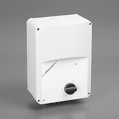 Variac Fan Speed Controller - Hydroponic Grow Rooms Extractor Fans No Motor Hum! • 60.94£