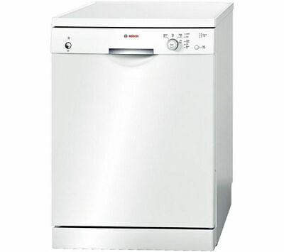 View Details BOSCH SMS40T32UK Full-size Dishwasher - White - Currys • 329.00£