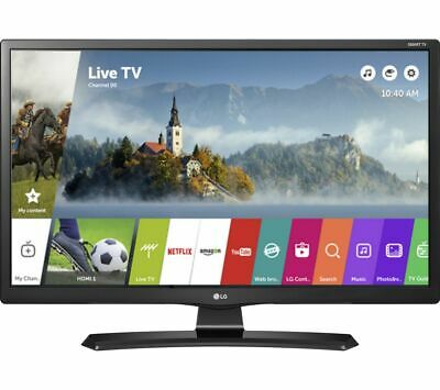 View Details LG 28MT49S 28  Smart LED TV - Currys • 199.00£