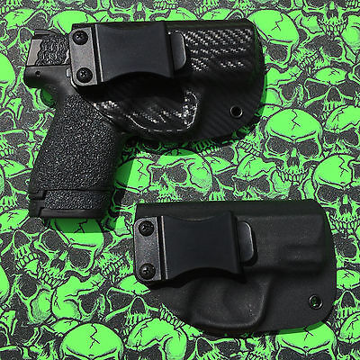 $29.99 • Buy  SPRINGFIELD ARMORY Custom IWB Kydex Holster Slim  Great For CCW Carry