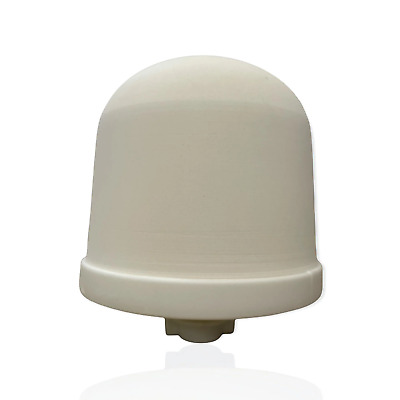 AU18.99 • Buy Ceramic Dome Filter Globe Replacement Cartridge For 8 Stage Benchtop Purifier
