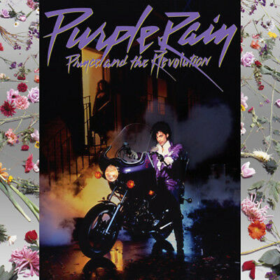 Prince - Purple Rain [New CD] With DVD, Expanded Version • 16.24£