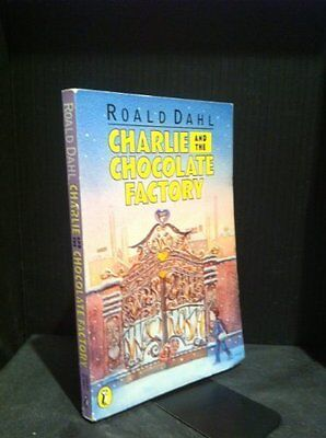 £2.13 • Buy Charlie And The Chocolate Factory (Puffin Books),Roald Dahl, Michael Foreman