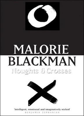 £3.10 • Buy Noughts & Crosses: Book 1 (Noughts And Crosses),Malorie Blackman