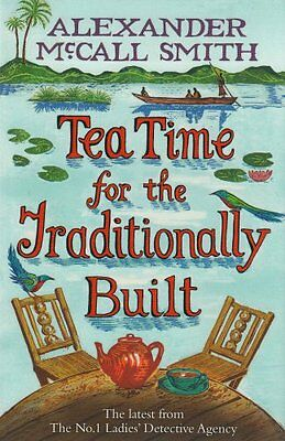£2.03 • Buy Tea Time For The Traditionally Built (No 1 Ladies Detective Agency10),Alexander
