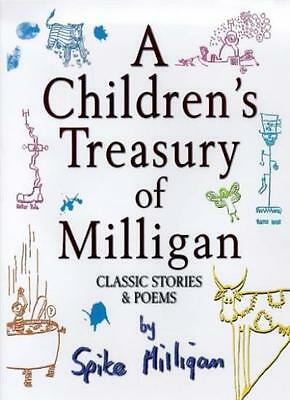 £3.10 • Buy A Children's Treasury Of Milligan: Classic Stories And Poems B ,.9781852278915