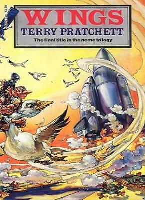 £2.03 • Buy Wings: The Third Book Of The Nomes (The Nome Trilogy),Terry Pratchett