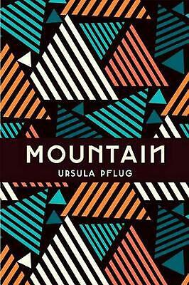 $ CDN24.91 • Buy Mountain By Ursula Pflug Paperback Book Free Shipping!