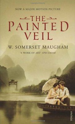 £2.69 • Buy The Painted Veil,W. Somerset Maugham- 9780099507390