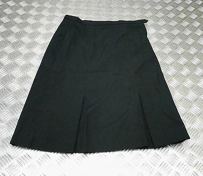 Genuine British Royal Navy WRNS Officers Class 1 Uniform Skirt No2B No1B No3 No6 • 25.99£
