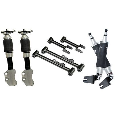 $2880 • Buy Ridetech Air Suspension System Fits 1994-2004 Ford Mustang,GT,Cobra,Shockwave