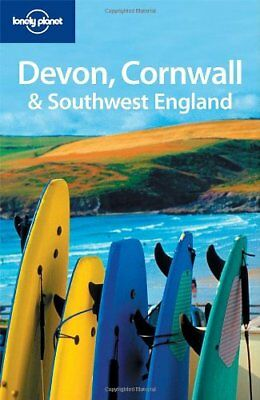 £2.82 • Buy Devon, Cornwall And Southwest England (Lonely Planet Regional Guides),Oliver Be