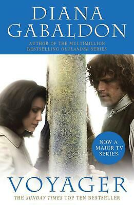 AU33.20 • Buy Voyager: (Outlander 3) By Diana Gabaldon (English) Paperback Book Free Shipping!