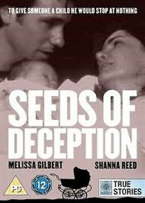 £1.59 • Buy Seeds Of Deception DVD - NEW AND SEALED
