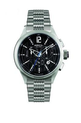 Breil Milano 939 Collection Chronograph BW0541 Analogue Stainless Steel Silver • 249.63£
