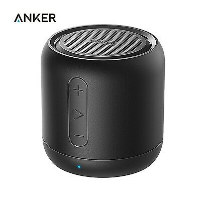 AU49.26 • Buy Anker SoundCore Mini Super-Portable Bluetooth Speaker With 15-Hour Playtime
