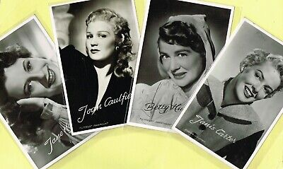 £2.99 • Buy TAKKEN - 1940s ☆ FILM STAR ☆ Postcards Issued In Holland #3101 To #3200