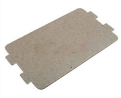 Microwave Oven Waveguide Mica Cover To Fit Breville VMW181 • 3.91£