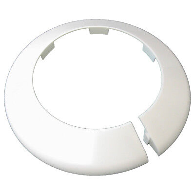 Talon PC110WH Pipe Collar, White, 110 Mm [Energy Class A] • 3.70£