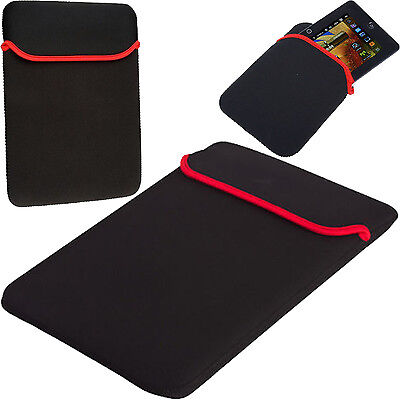 Universal Kindle Paperwhite Reversible Sleeve Case Bag Pouch UK • 3.48£