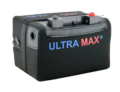 £136.99 • Buy 27/36 Hole Lithium Golf Battery Pack Ideal For Pro Rider/Stowamatic/Proforce