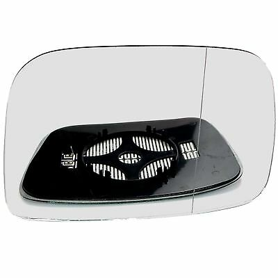 Right Side For Volvo XC60 2008-2017 Wide Angle Heated Wing Door Mirror Glass • 10.47£