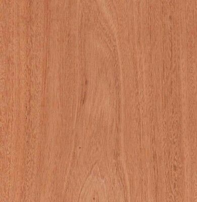 $15.99 • Buy Mahogany Wood Veneer Raw/Unbacked Sequence Matched 3 Sq. Ft (5.5  - 7.5  X 12 )