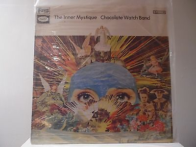 £25.24 • Buy Chocolate Watch Band-inner Mystique- Raven Records-rvlp-1001 -  Sealed