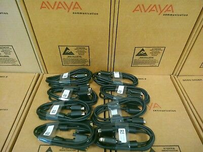 $ CDN40.17 • Buy Lot Of 8 5k0jf05506ht1632 Cable-Male To Male Computer Monitor 15 Pin-New
