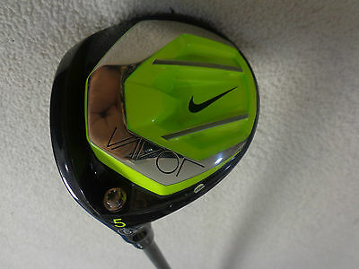 $ CDN136 • Buy LH - Nike Vapor Flex ADJ(17*-21*) 5 Wood W/Diamana 70x5ct Regular Graphite Shaft