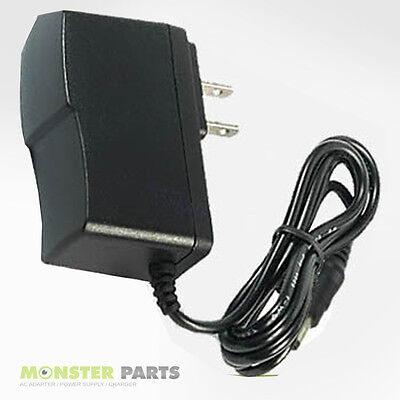 $11.49 • Buy Ac Adapter For M-audio Keyboard Axiom Oxygen Firewire 1814 410 Ozonic Solo