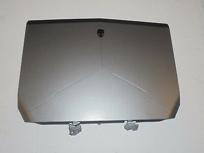 $ CDN60.64 • Buy DELL Alienware 13 13.3  Touchscreen LCD Lid Back Cover With Hinges NIA01- 30T2D