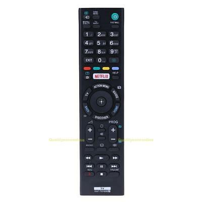 AU11.91 • Buy Smart TV Replacement Remote Control Controller For SONY Samsung LG LCD LED HD TV