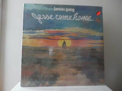 £25.17 • Buy James Gang - Jesse Come Home - Atco Records-sd 36141 -  Sealed