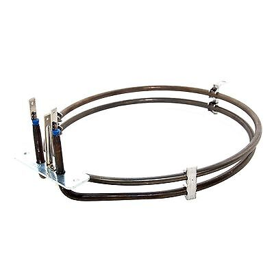 Hotpoint HAE60K Fan Oven Cooker Circular Heating Element 2000W A80198 • 7.90£