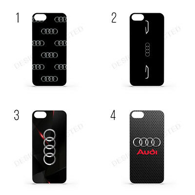 $ CDN11.04 • Buy AUDI LOGO RS S Line  SPORTS CAR For IPhone Samsung Phone Case Cover Galaxy