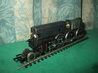£47.95 • Buy BACHMANN EX SR LORD NELSON CLASS LOCO CHASSIS ONLY - No.4