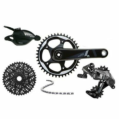SRAM FORCE 1 FORCE CX1 1x11 Speed Groupset Kit 5 Piece , Trigger Shifter • 619$