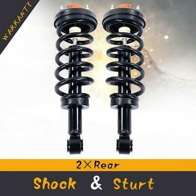 $115.99 • Buy For 07-13 Lincoln Navigator Complete Struts Assembly Rear Right,Left Shocks Pair