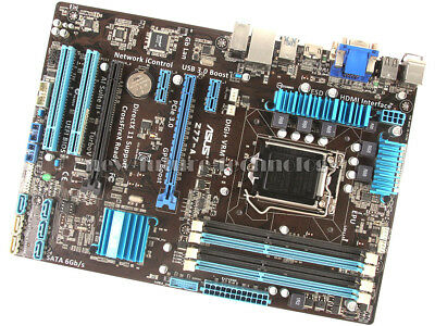 AU98.24 • Buy ASUS Motherboard Z77-A, LGA 1155/Socket H2, Intel Z77 Chipset, DDR3 Memory ATX