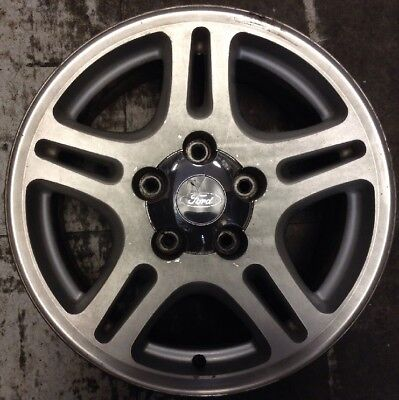 $88 • Buy Ford Expedition F150 Truck Lincoln Navigator 00-03 3467 OEM Wheel Rim 17 X 7.5