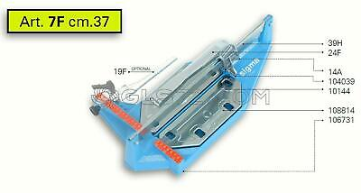 Spare Parts And Accessoires For Tile Cutter Sigma 7f • 21.73£