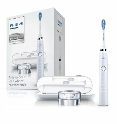 AU340.38 • Buy Philips Sonicare Diamond Clean 5 Mode Cleaning Electric Toothbrush Tooth Philip