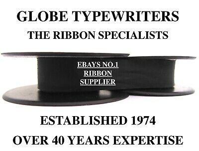 £3.99 • Buy 🌎 1 X COMPATIBLE BLACK HIGH QUALITY TYPEWRITER RIBBON FITS *BROTHER DELUXE 220*