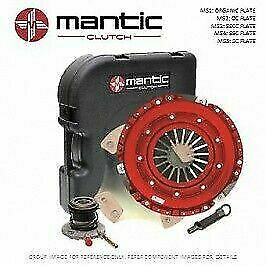 AU436.92 • Buy Mantic Stage5 Clutch Kit For TOYOTA STARLET EP82 1.3L Turbo4EFTE 12/1989-01/1996